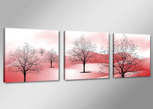 6314 abstracto Cuadros en Lienzo ´ 200 x 100cm USA NYC Nr