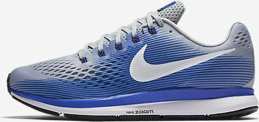 huge selection of fc761 09ecd Nike Air Zoom Pegasus 34 (4E) Men's Running Shoes 880557 007 NEW Size 11  WIDE