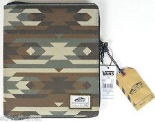 Vans ''Off The Wall' iPad Hard Case Padded Camouflage | iPad, iPad2 und Retina