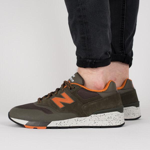 Para hombres Zapatos [ML597SKJ]  tenis NEW BALANCE [ML597SKJ] Zapatos 09d422