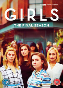 Girls-The-Final-Season-DVD-2017-Lena-Dunham-cert-18-NEW-Amazing-Value