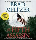 The Fifth Assassin by Brad Meltzer (CD-Audio, 2013)