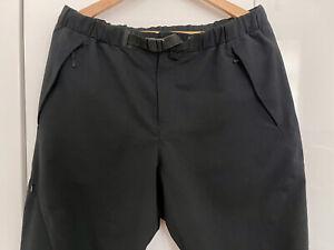 Goldwin x Nanamica Techwear Pants Trousers (acronym Veilance Outlier SISP P10)