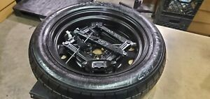 2009-2016-LINCOLN-MKS-SPARE-WHEEL-TIRE-DONUT-155-70-17-17-034-SPARE-WITH-JACK-KIT