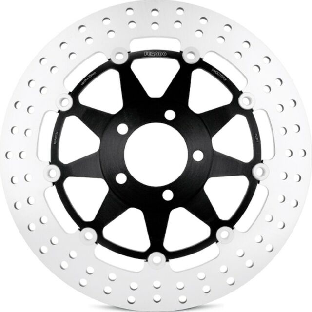 Disco Freno Ferodo FMD0115RX Flotador