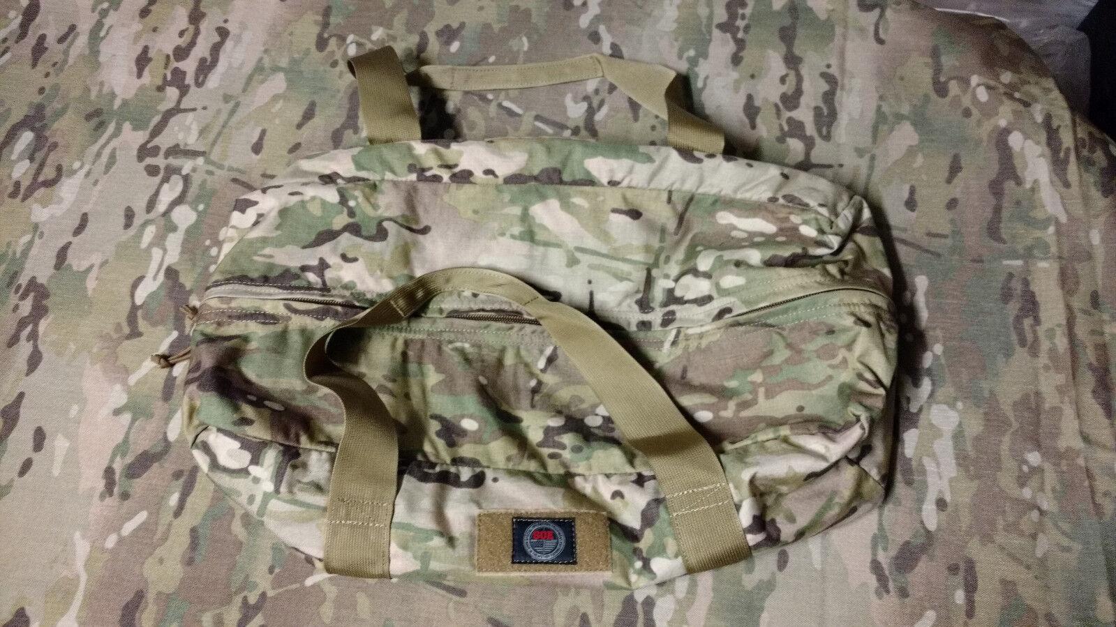 Special Operations  Equipment SOE OSOE Clothes Bag Multicam  exclusive