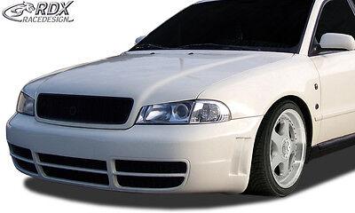 Motorhaubenverl/ängerung A4 8E//B6 2001-2004 SingleFrame Metall