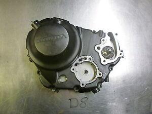 Details about 2012 HONDA CBR250R CBR 250 ENGINE CLUTCH WATER PUMP COVER  CASING *FREE POST*D8
