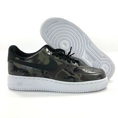 Force Reflective Brown Lv8 '07 823511 Camo Nike 201 1 Air Low Green rhdQtsC