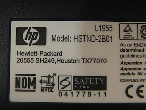 Main Board HP Monitor   L1955  HSTND-2B01