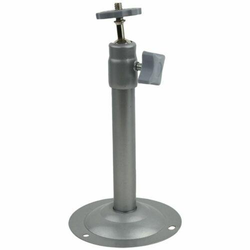 Universell Metall CCTV Kamera Sicherheit Wand Deckenhalterung HalterungK4J2 10X