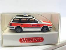 Wiking 071 06 32 VW Golf Variant Feuerwehr OVP (N5240)
