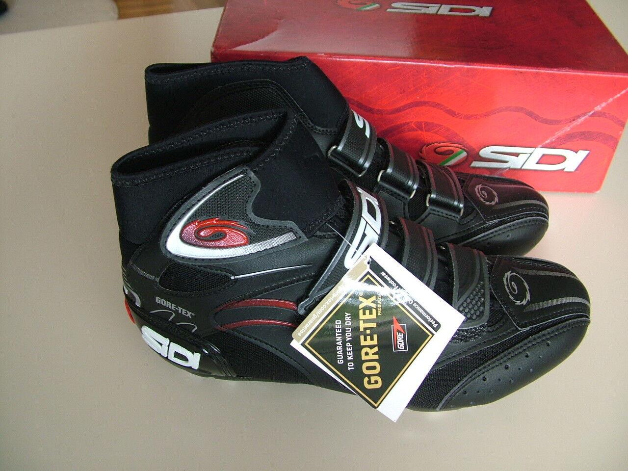 Zapatos SIDI MTB Diablo Gore-Tex 44