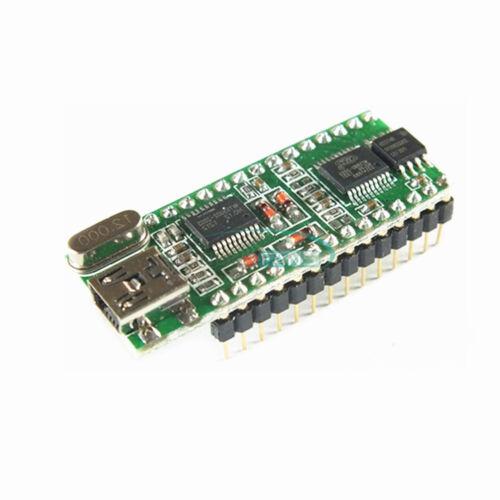 Voice WT588D-U Voice Module 5V Mini USB Interface Sound Module 16M for Arduino