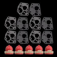 2Pcs Primer Ball Bulb for  694394 494408 Lawn Mower