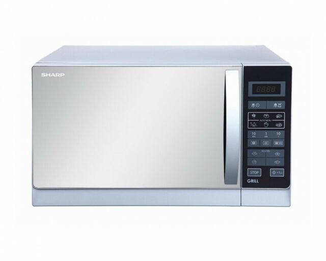 Panasonic Nn St34hm 25 Liter Microwave