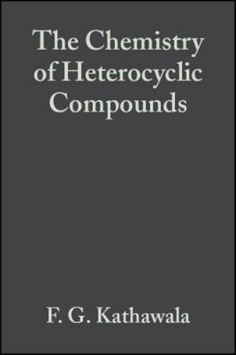 Chemistry of Heterocyclic Compounds a Series of Monographs: Isoquinolines...