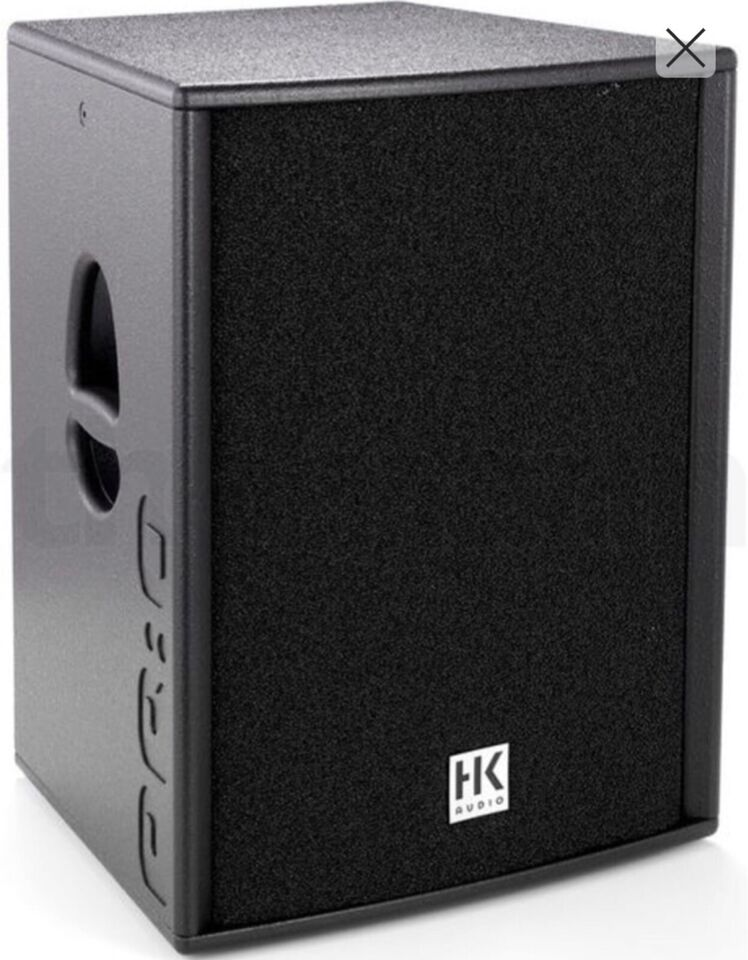 PA speakers , HK Audio Premium PR:O 15