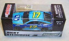 Ricky Stenhouse Jr 2019 #17 Fastenal Patriotic Ford Mustang 1:64 ARC