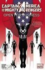 Captain America & the Mighty Avengers: Volume 1: Open for Business by Al Ewing (Paperback, 2015)