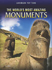 The World's Most Amazing Monuments by Ann Weil (Paperback / softback, 2011)