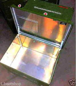 bw zarges a20 packkiste alu kiste box ausland transport. Black Bedroom Furniture Sets. Home Design Ideas
