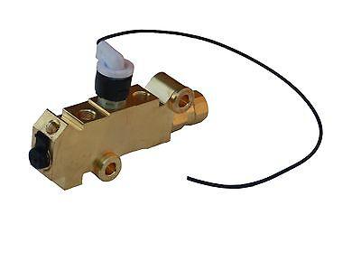 disc drum Disc Brake proportioning valve 1960-1966 Chevy C10 C20