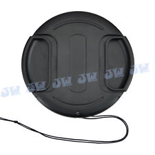 JJC 82mm Snap-On Lens Cap for Canon 16-35mm  Sigma 24-70mm 10-20mm 24-105mm
