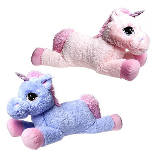 60cm Giant Unicorn Plush Soft Cuddly Animal Toy Bear Gift Kids