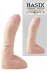 Enorme pene in vagina