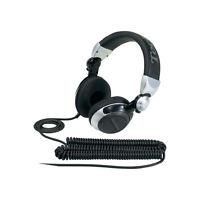 Technics Rp-dj 1210 E S Dj Headphone / Headphones Black Silber Black New+ovp