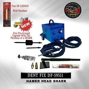 Dent Fix Equipment DF-595II Shark Dent Removal System.