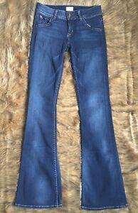 Femme a04220 Jeans Hudson Taille 26 Cut 5w7wTU