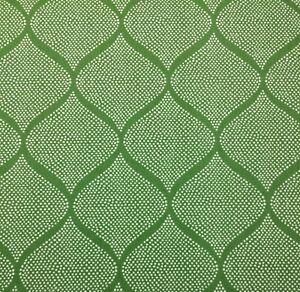 Ballard Designs Cole Green Designer Lattice Multipurpose Fabric 375