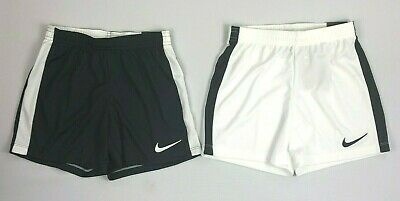 Unisex Boy/'s Girl/'s Youth Standard Fit Dry Polyester Soccer Shorts