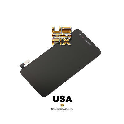 USA For LG Fortune M153 Risio 2 M154 Replace LCD Display Touch Screen  Digitizer | eBay