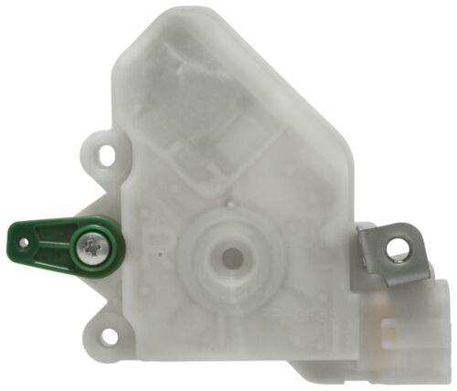 Door Lock Actuator Motor-Solenoid Front//Rear-Left Airtex 8D1286