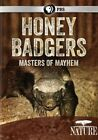 Nature Honey Badgers Masters of Mayhe 0841887020626 DVD Region 1