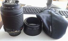 Obiettivo Nikon AF-S DX NIKKOR 55-200mm f/4-5.6G ED VR