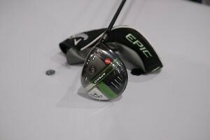 Callaway Epic Speed Fairway Woods mens Stiff RH 2021