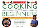 Cooking for Beginners by Kate Fryer (Spiral bound, 1997)