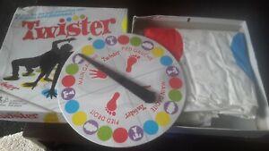 Twister-Jeu-de-societe-d-039-equilibre-Version-francaise
