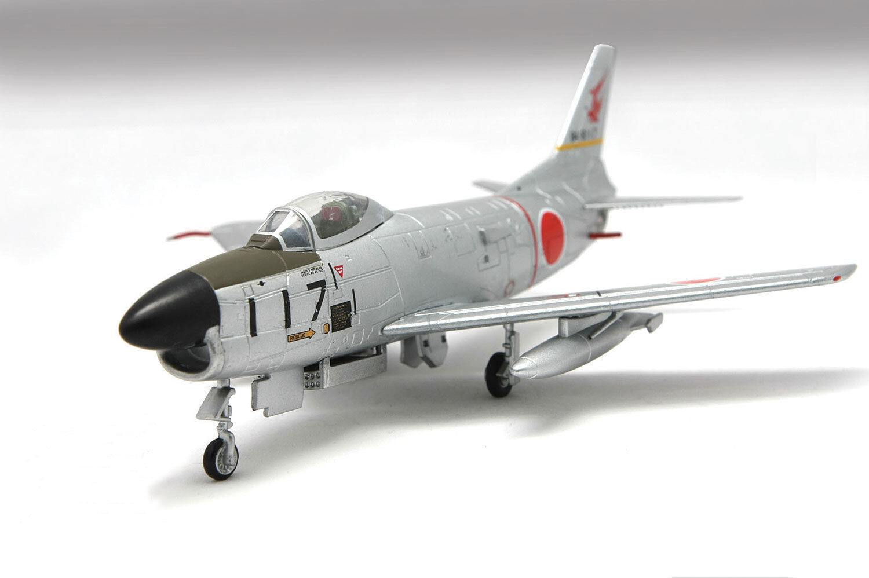Falcon - f-86d sabre 101. staffel, 3. geschwader, jasdf-723006