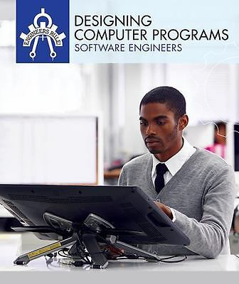 Engineers Rule Ser Designing Computer Programs Software Engineers By Miriam Coleman 2016 Trade Paperback For Sale Online Ebay