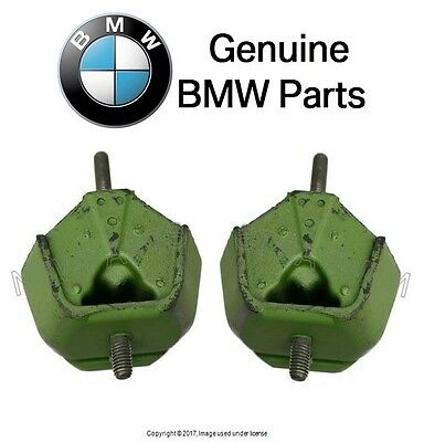 BMW 635CSi 535is 535i Right or Left Engine Mount Genuine BMW 11811132793 NEW