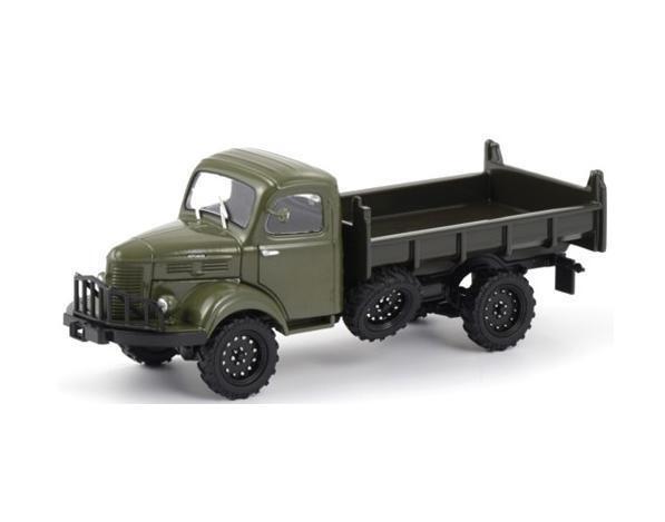 Hotchkiss PL 20 20 20 military camión 4x4 101429 Eligor 1 43 New in a box  ee9dae