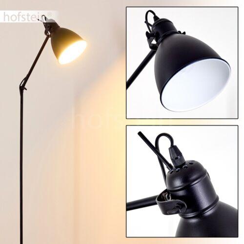 Retro Steh Lese Boden Stand Leuchten verstellbare Wohn Schlaf Büro Zimmer Lampen