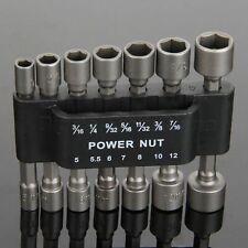 Socket Screwdriver Flexible Hex Flex Manual Socket Screw Driver Hand Tools H7