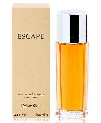 Escape by Calvin Klein 100mL EDP Perfume for Women COD PayPal