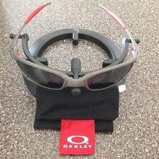 Oakley X Metal Juliet Ducati x-metal finish Limited Edition Sunglasses